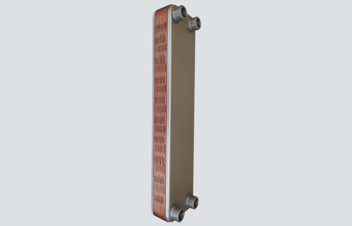 Kelvion Brazed Plate Heat Exchanger