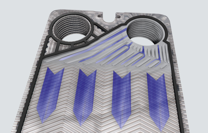 OptiWave – Plate Pattern