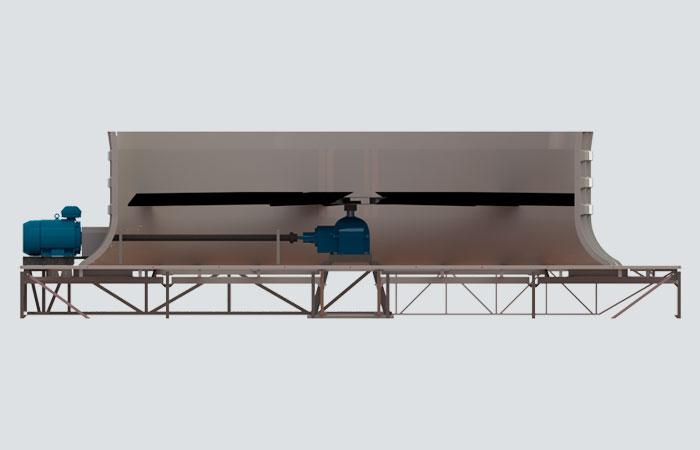 Kelvion Modular Cooling Tower CMDI