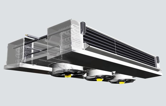 Kelvion Goedhart Customized Air Cooler DRS