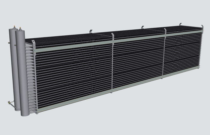 Kelvion Goedhart Customized Air Cooler DTO KB