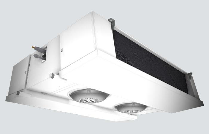 Kelvion Goedhart Customized Air Cooler DVR