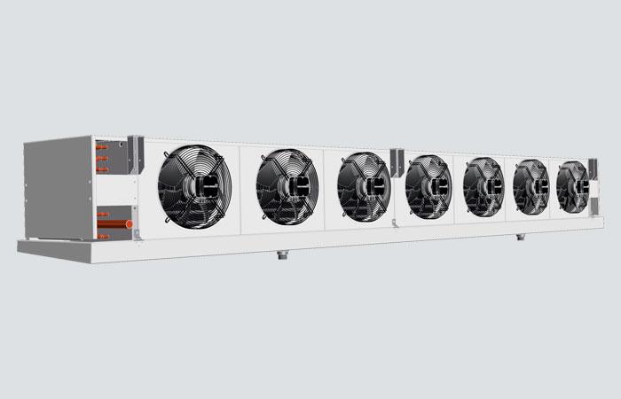 Kelvion Goedhart Customized Air Cooler VNS