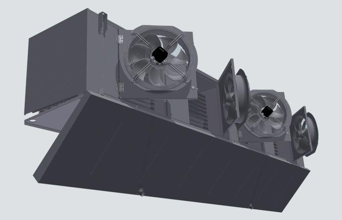 Kelvion Goedhart Customized Air Cooler VRB VRZ