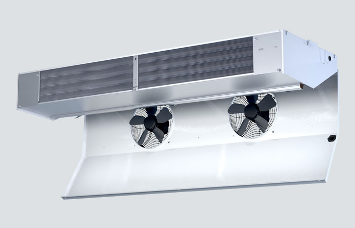 Kelvion Küba Commercial Air Cooler DE Professional