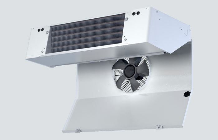 Kelvion Küba Commercial Air Cooler Compact DF