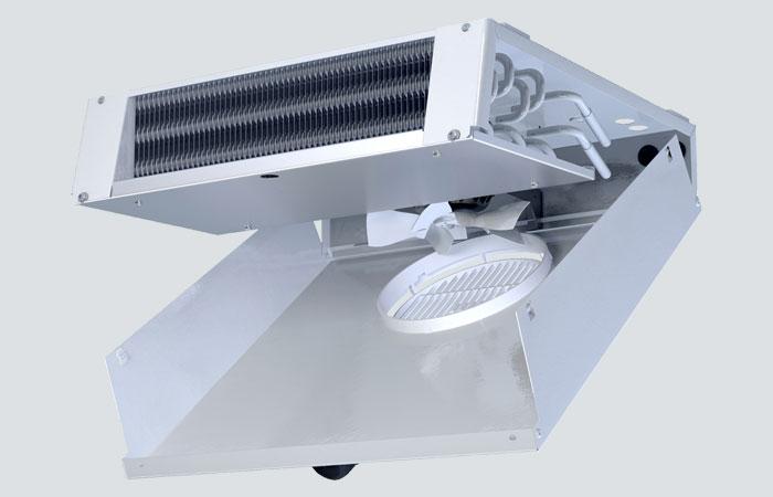 Kelvion Küba Commercial Air Cooler Junior DF