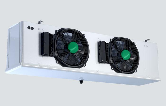 Kelvion Küba Commercial Air Cooler Market SP