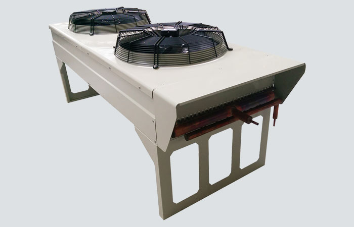 Kelvion Condenser Searle RF-SJ